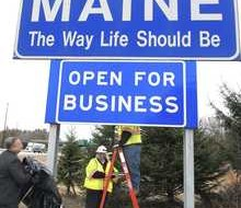 Maine Businesses to Pay Less Next Year in Unemployment Taxes