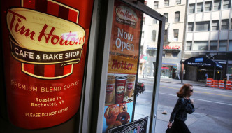 Burger King to Buy Tim Hortons for About $11 Billion