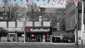 RadioShack Loses CFO as It Grapples with Solvency – What about the Franchisees?