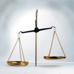 Unbalanced Scale of Justice for franchisees