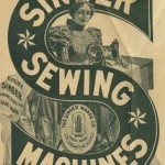 Singer Sewing used franchising as a method to expand the use of Singer Sewing machines. The franchise owner sold, trained users and repaired machines.