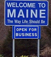 Maine 'crowd investing' bill becomes law